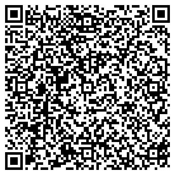 QR-код с контактной информацией организации Тесто, СПД