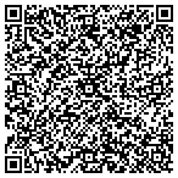QR-код с контактной информацией организации ФТ-Эдженси, ЧП (FT-Agency)