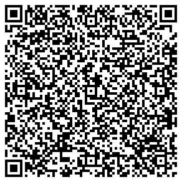 QR-код с контактной информацией организации ХимОйлВуд, ЧП