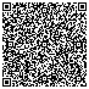 QR-код с контактной информацией организации Альтернатив Транспорт, ООО