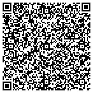 QR-код с контактной информацией организации Эковудс, ООО