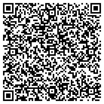 QR-код с контактной информацией организации Донстрой, ООО