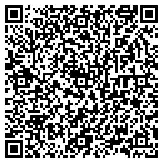 QR-код с контактной информацией организации ООО АЛБИ