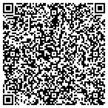 """QR-код с контактной информацией организации Интернет-магазин """"ВОДА ТЕПЛО ОТОПЛЕНИЕ"""""""