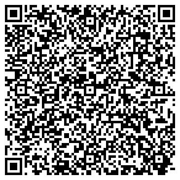 QR-код с контактной информацией организации Санспецбудтехника, ООО