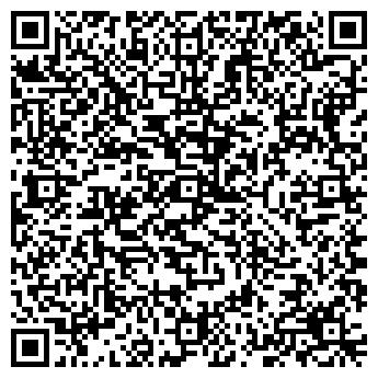 QR-код с контактной информацией организации Реалэнерго, ООО