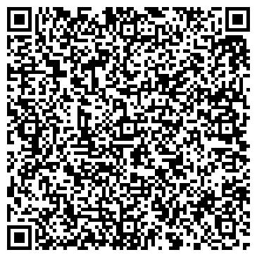 QR-код с контактной информацией организации МНПФ Электроцентр, ООО