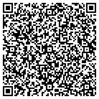 QR-код с контактной информацией организации Энергия будущего, ЧП