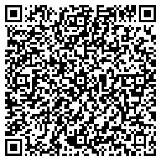 QR-код с контактной информацией организации Lux N, ООО