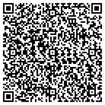 QR-код с контактной информацией организации Рентехно, ООО