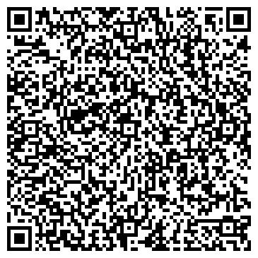 QR-код с контактной информацией организации ИОН (Романов Д.В.), ЧП