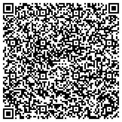 QR-код с контактной информацией организации Альтернативные источники света и тепла АИСТ, ООО