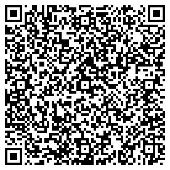 QR-код с контактной информацией организации Ресанта, ООО