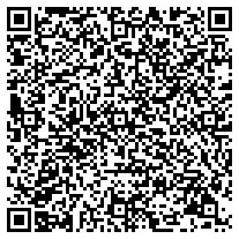 QR-код с контактной информацией организации Алантек, ЧП