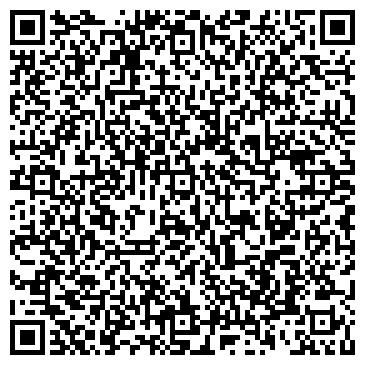 QR-код с контактной информацией организации Тепло Сервис , ООО