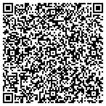 QR-код с контактной информацией организации Теплый Дом Украина, ООО