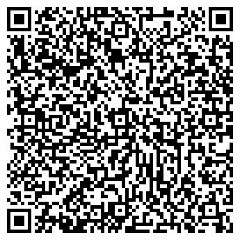 QR-код с контактной информацией организации БеГ-Терм, ЧП