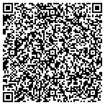 QR-код с контактной информацией организации ООО «ЦРМ «Пилотаж»