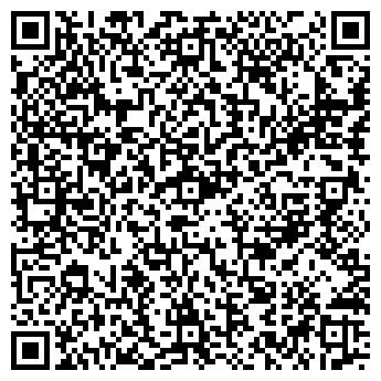 QR-код с контактной информацией организации ДЭТ-ЮА , ООО