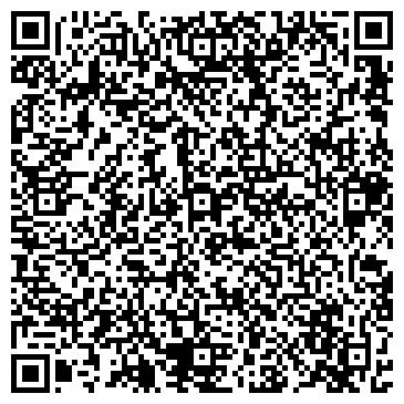 QR-код с контактной информацией организации Автомасло Днепр