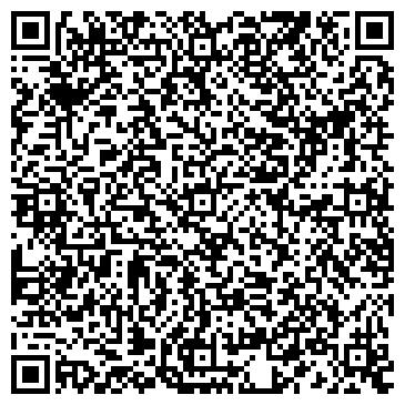 QR-код с контактной информацией организации Промтехалмаз, ООО