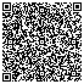 QR-код с контактной информацией организации СТАНИСЛАВ ГАСТРОНОМ