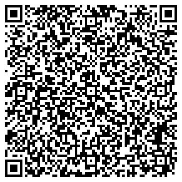 QR-код с контактной информацией организации Терекинструмент, ЧП
