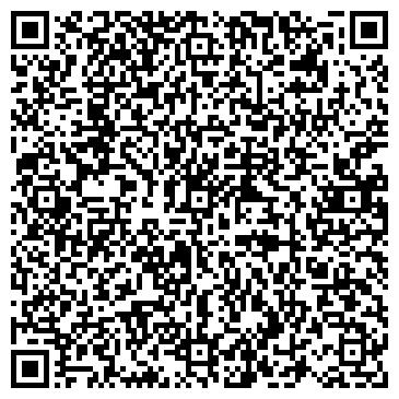 QR-код с контактной информацией организации УкрСтройДом, ЗАО