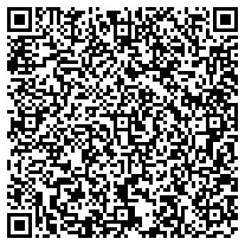 QR-код с контактной информацией организации НПО Алмаз, ООО