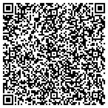 QR-код с контактной информацией организации ДОНСВАН 2008, ООО