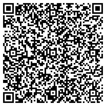 QR-код с контактной информацией организации Мотоблок, ЧП
