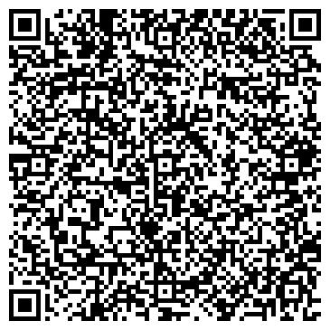 QR-код с контактной информацией организации Техно Солар, ЧП