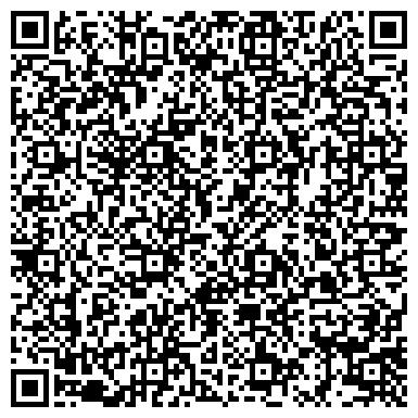 QR-код с контактной информацией организации Днепр трейд, ЧПФ