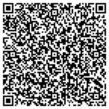 QR-код с контактной информацией организации Де Люкс системы, ЧП