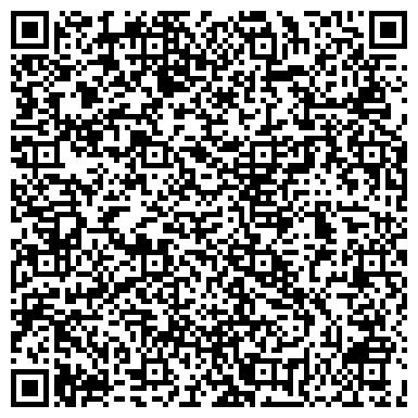 QR-код с контактной информацией организации Альтегра (Altegra), ООО Ювелирная компания