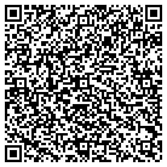 QR-код с контактной информацией организации Контакт НПП, ООО