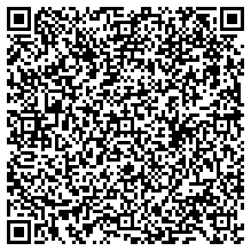 QR-код с контактной информацией организации Пономарев C.B. ,ЧП