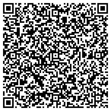 QR-код с контактной информацией организации Сфера сервис, ЧП