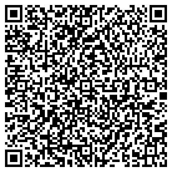 QR-код с контактной информацией организации Алеко, ООО