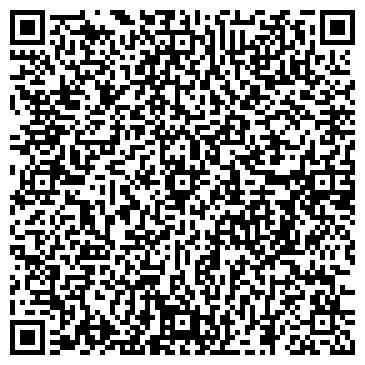 QR-код с контактной информацией организации Техноресурс, ЧП