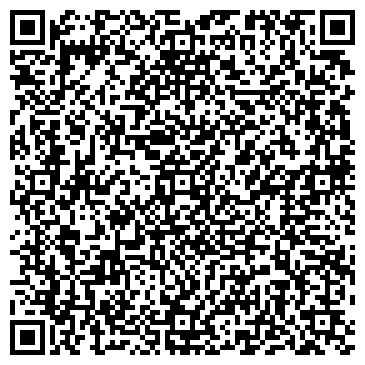 QR-код с контактной информацией организации Донецкий кряж, ООО