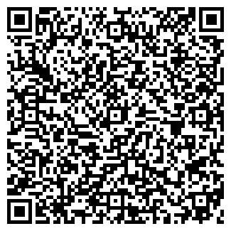 QR-код с контактной информацией организации ФГУП ПЛАТАН НИИ