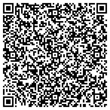 QR-код с контактной информацией организации Электробудсервис, ООО