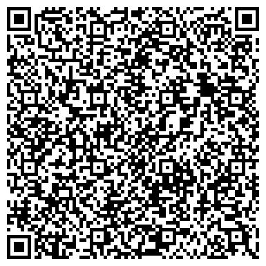 QR-код с контактной информацией организации Луганский горно-промышленный комбинат АВМ, ООО