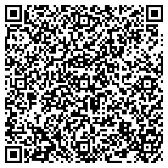 QR-код с контактной информацией организации Мировая энергия, ООО