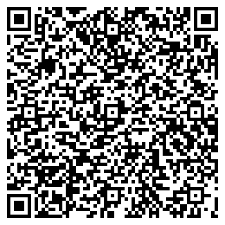 QR-код с контактной информацией организации ООО ЭКОТОН