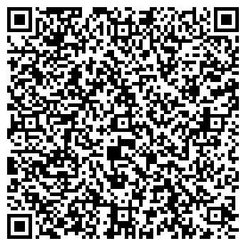 QR-код с контактной информацией организации Глав, ЧП