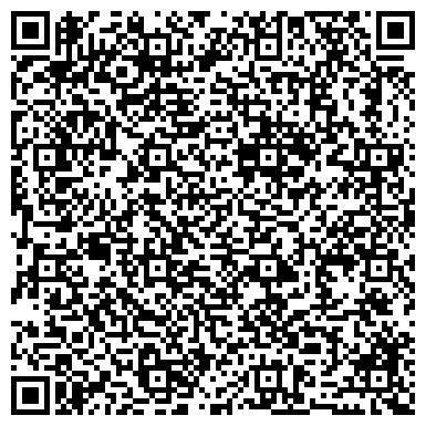 QR-код с контактной информацией организации Фритш ГмбШ(Fritsch GmbH), представительство