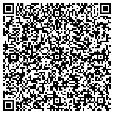 QR-код с контактной информацией организации Кудинов А.Е., СПД