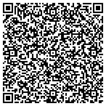 QR-код с контактной информацией организации Парторг, ООО